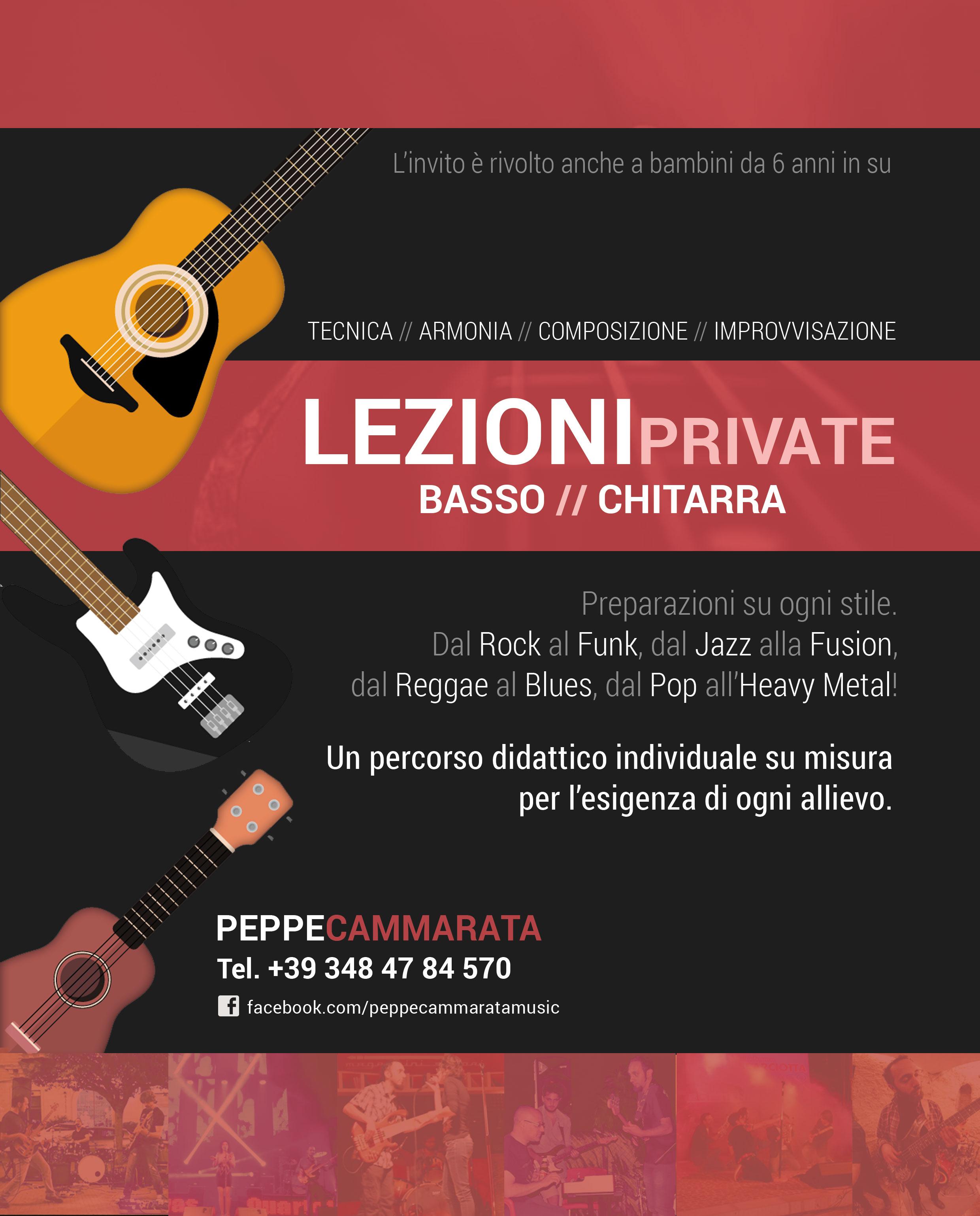 Peppe Cammarata